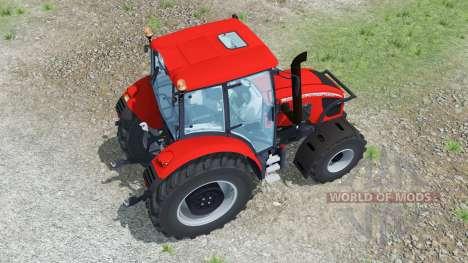 Zetor Forterra 100 HSX for Farming Simulator 2013