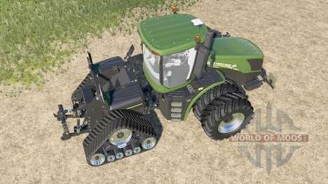 New Holland T9-series for Farming Simulator 2017