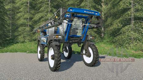 New Holland SP.400F for Farming Simulator 2017