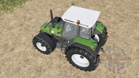 Deutz-Fahr AgroStar 6.08 for Farming Simulator 2017