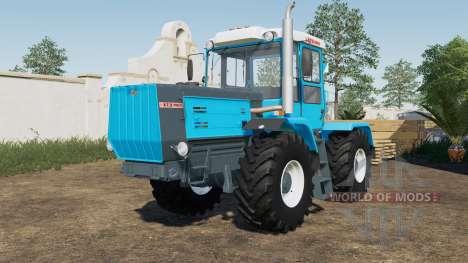 HTZ-17221-21 for Farming Simulator 2017