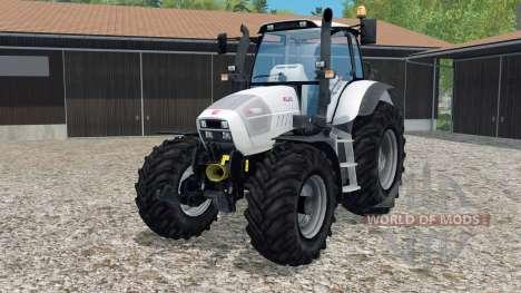 Hurlimann XL 150 for Farming Simulator 2015