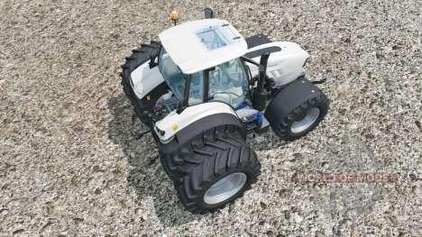 Lamborghini Mach 230 VRT for Farming Simulator 2015