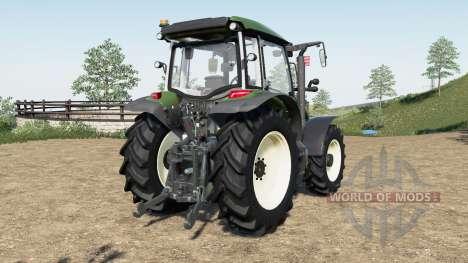 Valtra A-series for Farming Simulator 2017