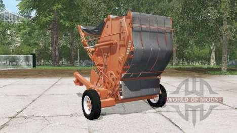 PRP-1,6 for Farming Simulator 2015