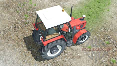 Zetor 7745 for Farming Simulator 2013