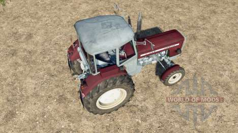 Ursuꜱ C-355 for Farming Simulator 2017
