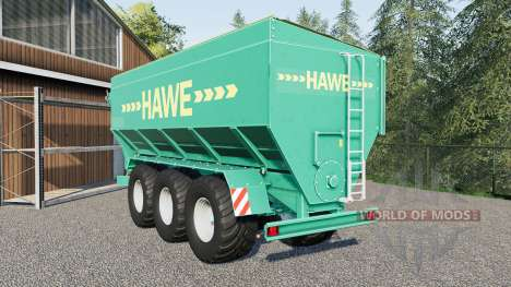 Hawe ULW 5000 for Farming Simulator 2017
