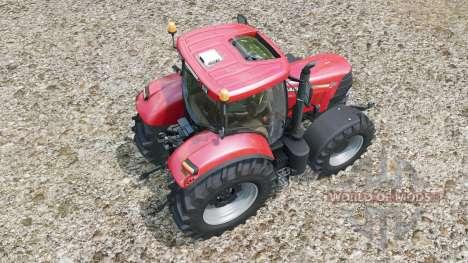 Case IH Puma 230 CVX for Farming Simulator 2015
