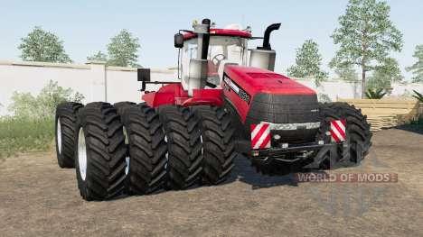 Case IH Steiger 1000 for Farming Simulator 2017