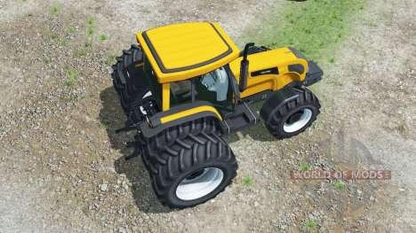 Valtra BH210 for Farming Simulator 2013