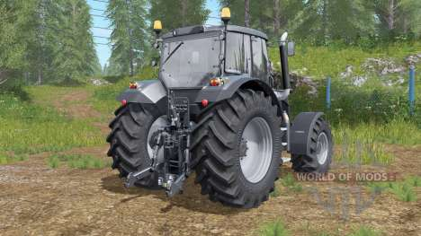Zetor Forterra 135 16V for Farming Simulator 2017