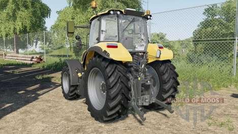 New Holland T5-series for Farming Simulator 2017