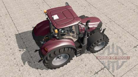 Case IH Optum CVX for Farming Simulator 2017