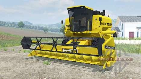 New Holland TC57 for Farming Simulator 2013