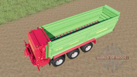Strautmann PS 3401 for Farming Simulator 2017