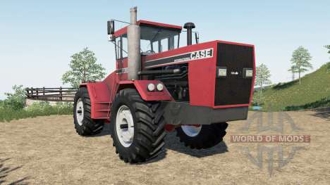 Case International 9190 for Farming Simulator 2017