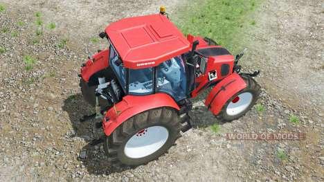 Ursus 15014 for Farming Simulator 2013