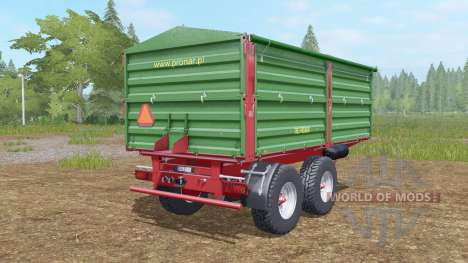 Pronar T683 for Farming Simulator 2017