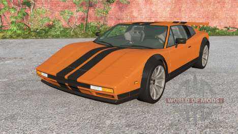 Civetta Bolide FH-Sport for BeamNG Drive