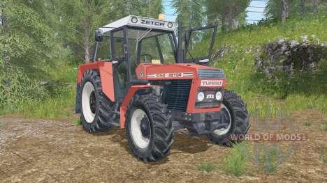 Zetor 10145 Turbo for Farming Simulator 2017