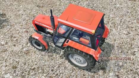 Ursus 1014 for Farming Simulator 2015