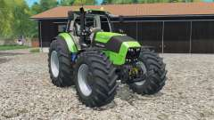 Deutz-Fahr 7Ձ50 TTV Agrotron for Farming Simulator 2015