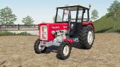 Ursus C-ろ60 for Farming Simulator 2017