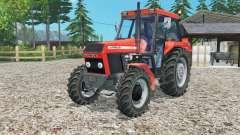 Ursus 101Ꝝ for Farming Simulator 2015