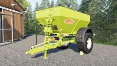 Bredal K105&K165 for Farming Simulator 2017