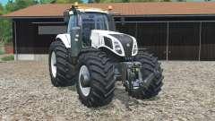 New Holland T8.ろ20 for Farming Simulator 2015