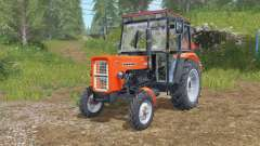 Ursus Ȼ-360 for Farming Simulator 2017