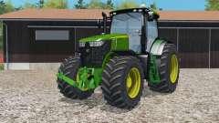 John Deeᵲe 7310R for Farming Simulator 2015