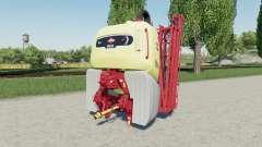 Hardi Mega 2200 for Farming Simulator 2017