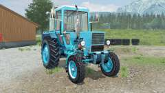 80 and MTZ 82 Belarus for Farming Simulator 2013