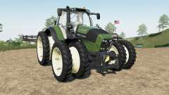 Deutz-Fahr series 7 TTV Agrotroɲ for Farming Simulator 2017