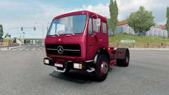 Mercedes-Benz NG 163೭ for Euro Truck Simulator 2