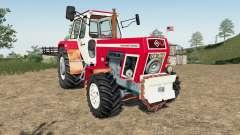 Progress ZT 303-Ɗ for Farming Simulator 2017