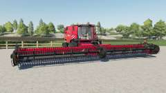 Case IH Axial-Flow 9240 with capacity option for Farming Simulator 2017