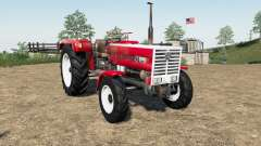 Steyr 545 Plus for Farming Simulator 2017