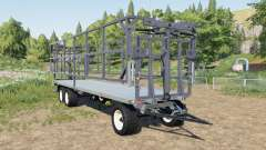 Fliegl DPW 210 BL for Farming Simulator 2017