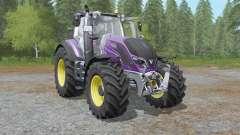 Valtra T194 ᶏnd T234 for Farming Simulator 2017