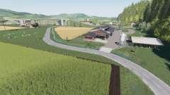 Falkland for Farming Simulator 2017