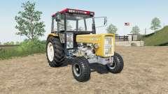 Ursus C-360 improved tractor physics for Farming Simulator 2017