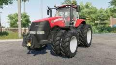 Case IH Magnum 300 CVX US for Farming Simulator 2017