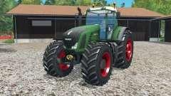 Fendt 936 Variø for Farming Simulator 2015