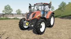 New Holland T5-series for Farming Simulator 2017
