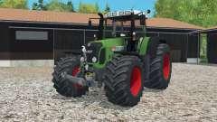 Fendt 820 Vario TMꞨ for Farming Simulator 2015