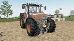 Fendt Favorit 511〡515 C Turboshift for Farming Simulator 2017