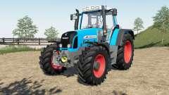 Fendt 815-820 Vario TMⱾ for Farming Simulator 2017